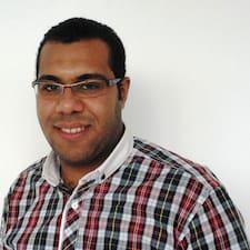 Profil utilisateur de Hossam