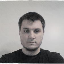 Profilo utente di Artem