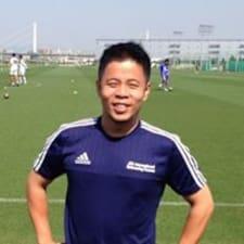 亮辰 (Liang-Chen) Brukerprofil