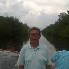 Zhu的用户个人资料