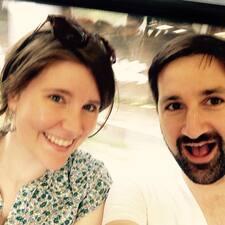 Matt & Elinor Kullanıcı Profili