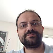 Profil utilisateur de Attá