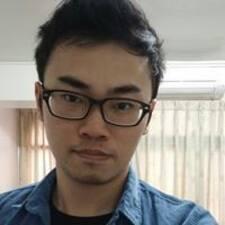 Nutzerprofil von Kuo-Ching