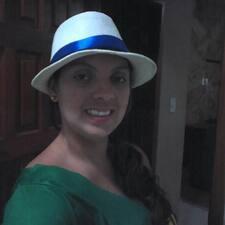 Profil korisnika Mariangela Conceição