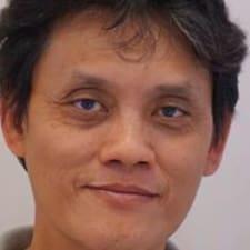 Redhuan User Profile