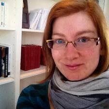 Profil utilisateur de Marie-Josée