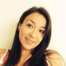 Ivannia - Uživatelský profil