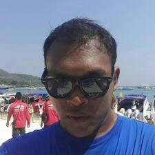 Shahrul User Profile