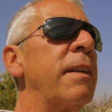 Profil utilisateur de Jean Pierre