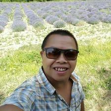 Thanh Tam User Profile