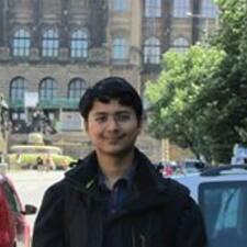 Profil korisnika Srikrishna