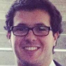 Profilo utente di Jose Miguel