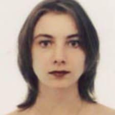 Annabelle - Uživatelský profil