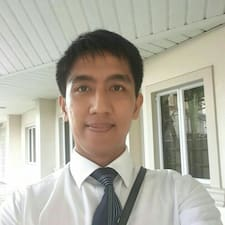 Profil korisnika Krister