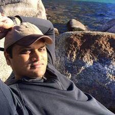 Sunil User Profile