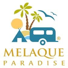 Melaque是房东。