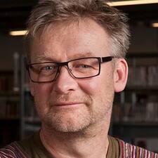 Peterpaul User Profile