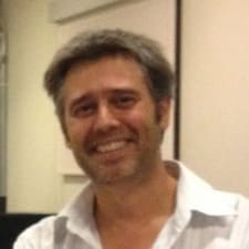 Jose-Luis User Profile