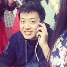 Perfil do utilizador de Zhu Xi