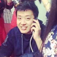 Zhu Xi User Profile