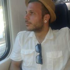 Francesco Andrea User Profile