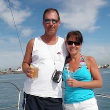 Michelle & Darren User Profile