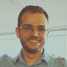 Profil utilisateur de Gabriel Delane