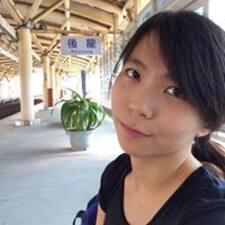 Perfil de usuario de Ying-An