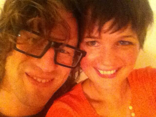 Gregor & Theresia