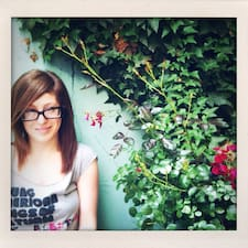 Потребителски профил на Jenny