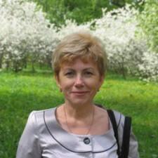Olgaさんのプロフィール