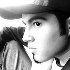 Profil utilisateur de Yonathan