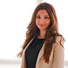 Profilo utente di Miliya