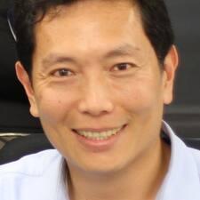 Yung Teng User Profile