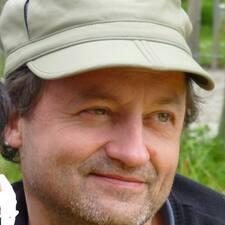 Profil utilisateur de Pierre - Alain