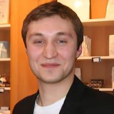 โพรไฟล์ผู้ใช้ Nicolae