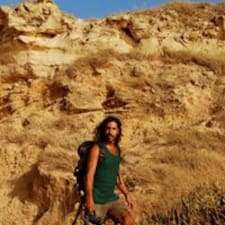 Sagi Levy - Uživatelský profil
