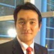 Profil korisnika Thanabhat
