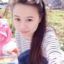 Perfil do usuário de Fengli