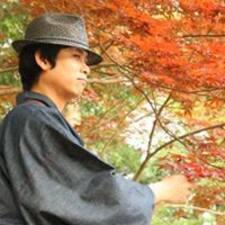 Kyohei je domaćin.