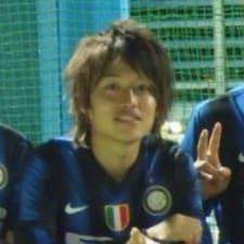 Profilo utente di Tanaka