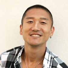 Profilo utente di Yoon