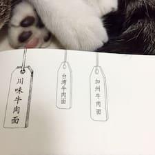 XiaoKa User Profile