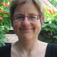 Profil utilisateur de Joanneke