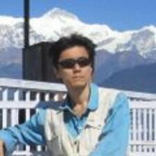 Masashiさんのプロフィール