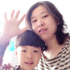 Nutzerprofil von Xiaolian
