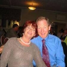 Profil utilisateur de Lynne & John