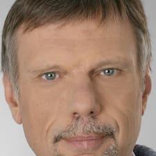 Profilo utente di Wilhelm