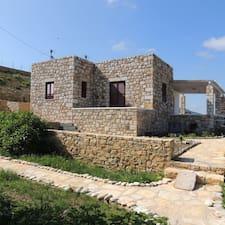 Användarprofil för Nefeli Villas Liopetra