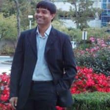 Srinivas Kullanıcı Profili